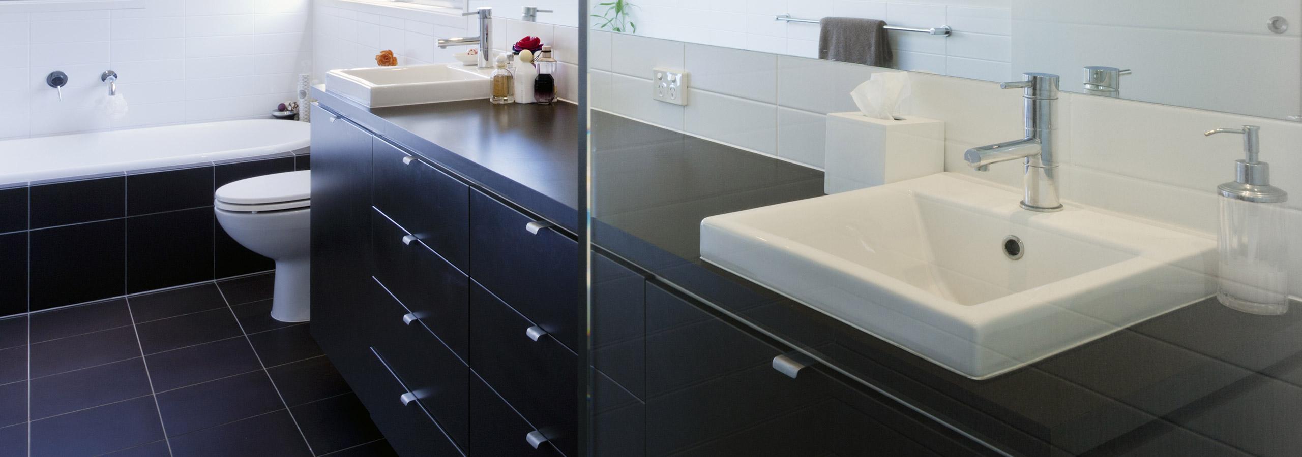 badkamermeubels en spiegelkasten plaatsen rondom tilburg