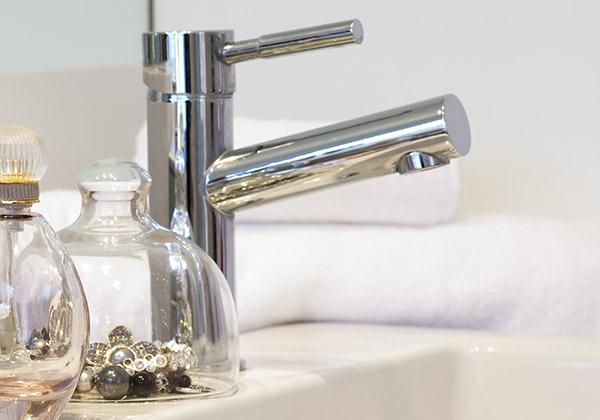 Sanitair kranen onderdelen grohe verlengset voor